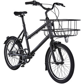 ORBEA Katu 40 City Bike black